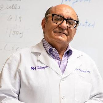 Daniel Batlle, MD